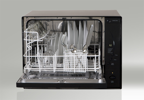 Countertop Dishwasher Built In : Rest assured - youre covered. Your VESTA dishwasher is covered for a ...