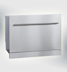 VESTA DWV335BBS Built-In Dishwasher